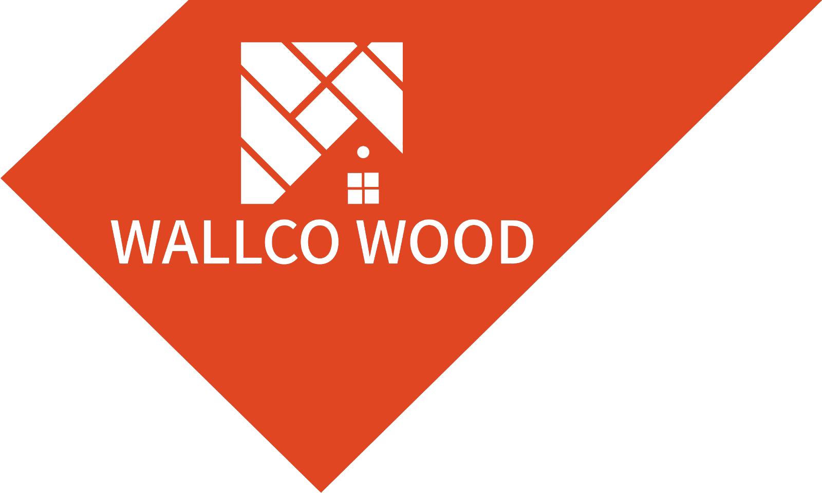 לוגו וולקו חיפוי עץ